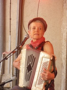 Susan à Marnay